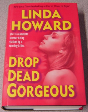 Image for Drop Dead Gorgeous, Large Print
