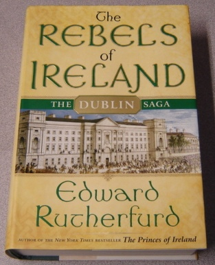 Image for The Rebels of Ireland: The Dublin Saga