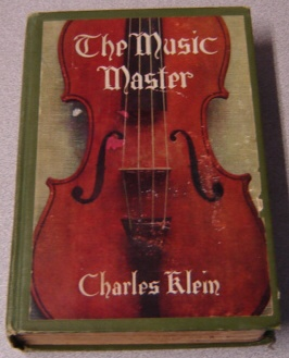 Image for The Music Master