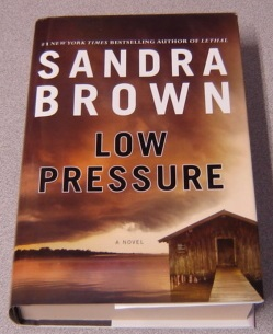 Image for Low Pressure, Large Print