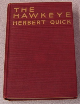 Image for The Hawkeye; Signed