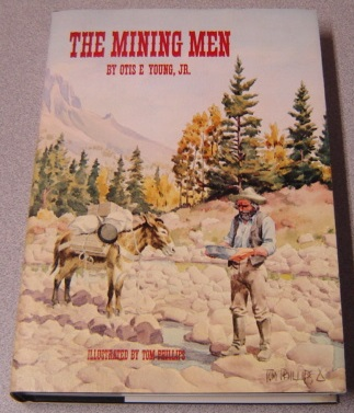 Image for The Mining Men