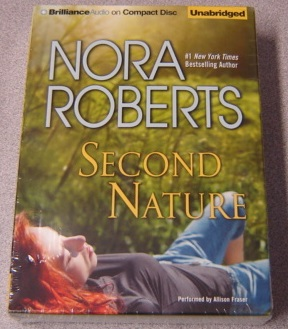 Image for Second Nature (Celebrity Magazine Series)