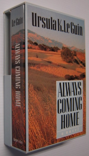 Image for Always Coming Home, In Slipcase