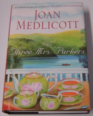 Image for The Three Mrs. Parkers, Large Print