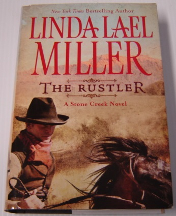 Image for The Rustler: A Stone Creek Novel, Large Print