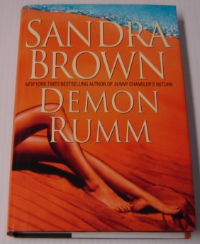 Image for Demon Rumm, Large Print