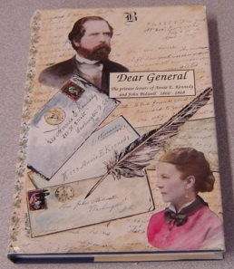 Image for Dear General: The Private Letters of Annie E. Kennedy and John Bidwell, 1866-1868