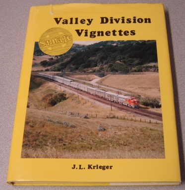 Image for Valley Division Vignettes: Santa Fe