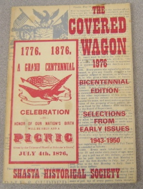Image for The Covered Wagon 1976: Selections From Early Issues, 1943-1950