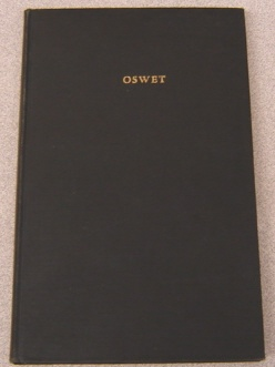 Image for Oswet 1931, San Bernardino Valley Union Junior College Yearbook