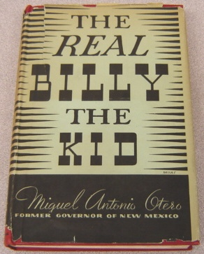 Image for The Real Billy The Kid:  With New Light on the Lincoln County War