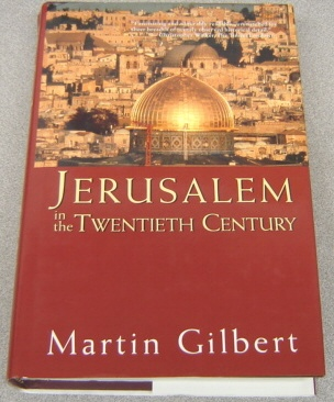 Image for Jerusalem in the Twentieth Century
