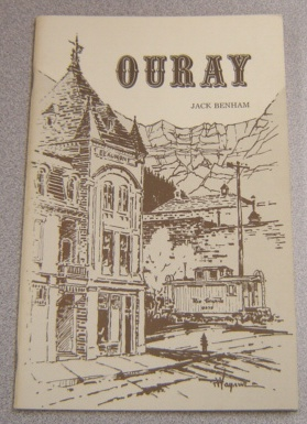 Image for Ouray