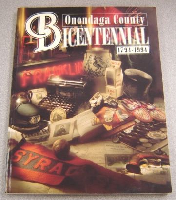Image for Onondaga County Bicentennial 1794-1994