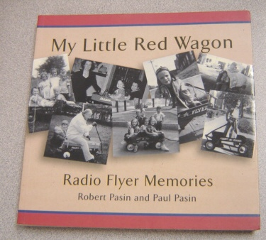 Image for My Little Red Wagon: Radio Flyer Memories