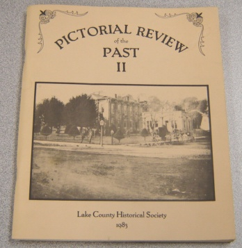 Image for Pictorial Review Of The Past II