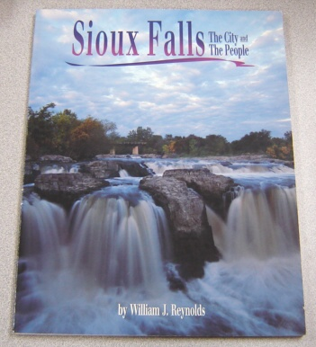 Image for Sioux Falls: The City and the People
