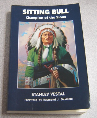 Image for Sitting Bull: Champion of the Sioux