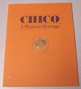 Image for Chico: A Western Heritage