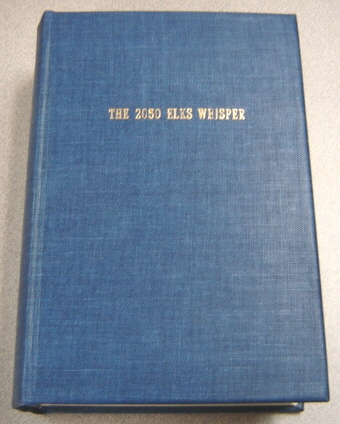 Image for The 2050 Elks Whisper, 1973-1977, Westchester Lodge 2050