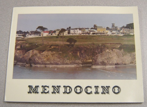 Image for Mendocino : Book One Of A Projected Series