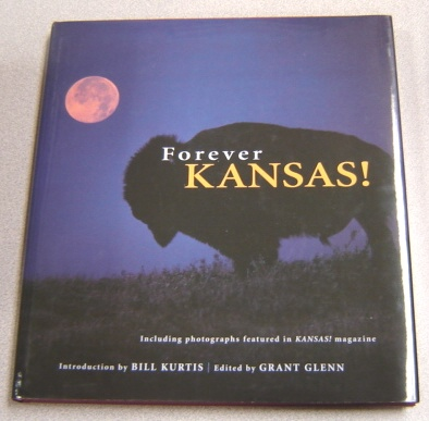 Image for Forever Kansas!