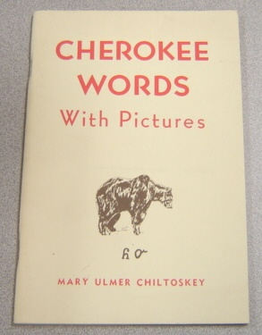 Image for Cherokee Words With Pictures