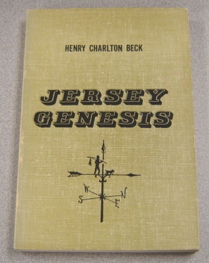 Image for Jersey Genesis: The Story Of The Mullica River