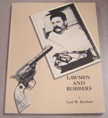 Image for Lawmen and Robbers