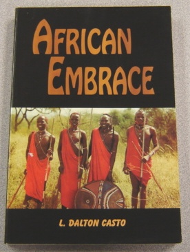 Image for African Embrace