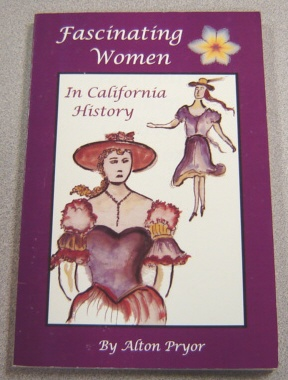 Image for Fascinating Women in California History