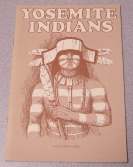 Image for Yosemite Indians