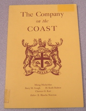 Image for The Company On The Coast