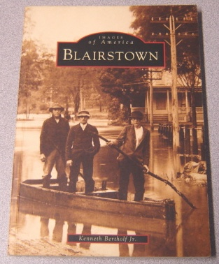 Image for Blairstown (New Jersey)