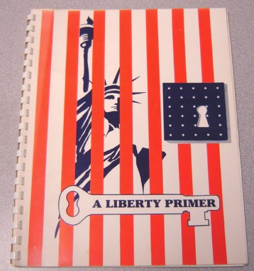 Image for A Liberty Primer