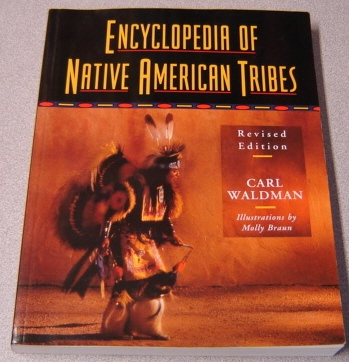 Image for Encyclopedia Of Native American Tribes, Revised Edition