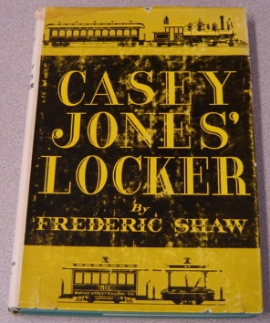 Image for Casey Jones' Locker