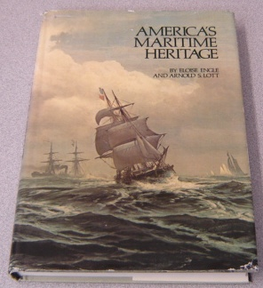 Image for America's Maritime Heritage