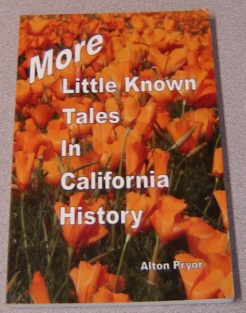 Image for More Little Known Tales In California History; Signed