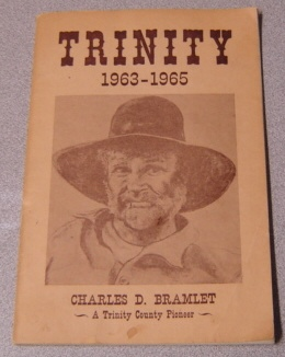Image for Trinity 1963-1965: Yearbook Of The Trinity County Historical Society