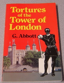Image for Tortures of the Tower of London