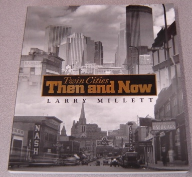 Image for Twin Cities Then and Now