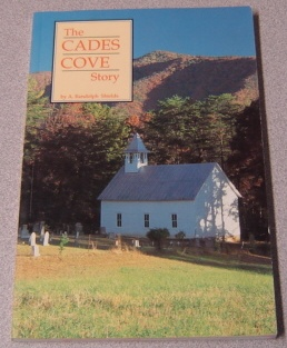 Image for The Cades Cove Story