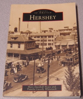 Image for Hershey (Images of America Ser.)