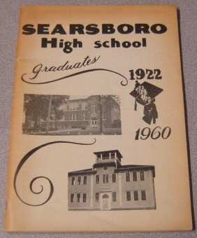 Image for Searsboro High School Graduates 1922-1960