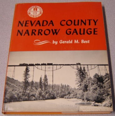 Image for Nevada County Narrow Gauge