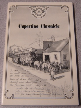 Image for Cupertino Chronicle