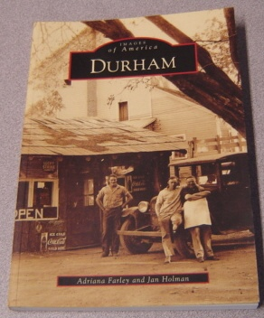 Image for Durham; Signed (Images of America Ser.)