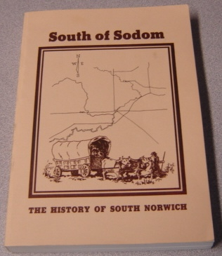 Image for South Of Sodom: The History Of South Norwich